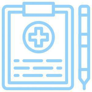 Outpatient Care Icon