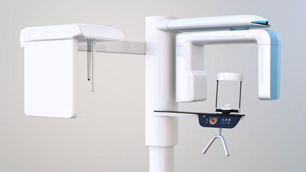Cone-Beam 3D Equipment
