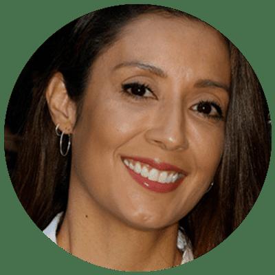 Gina Registered Dental Hygienist