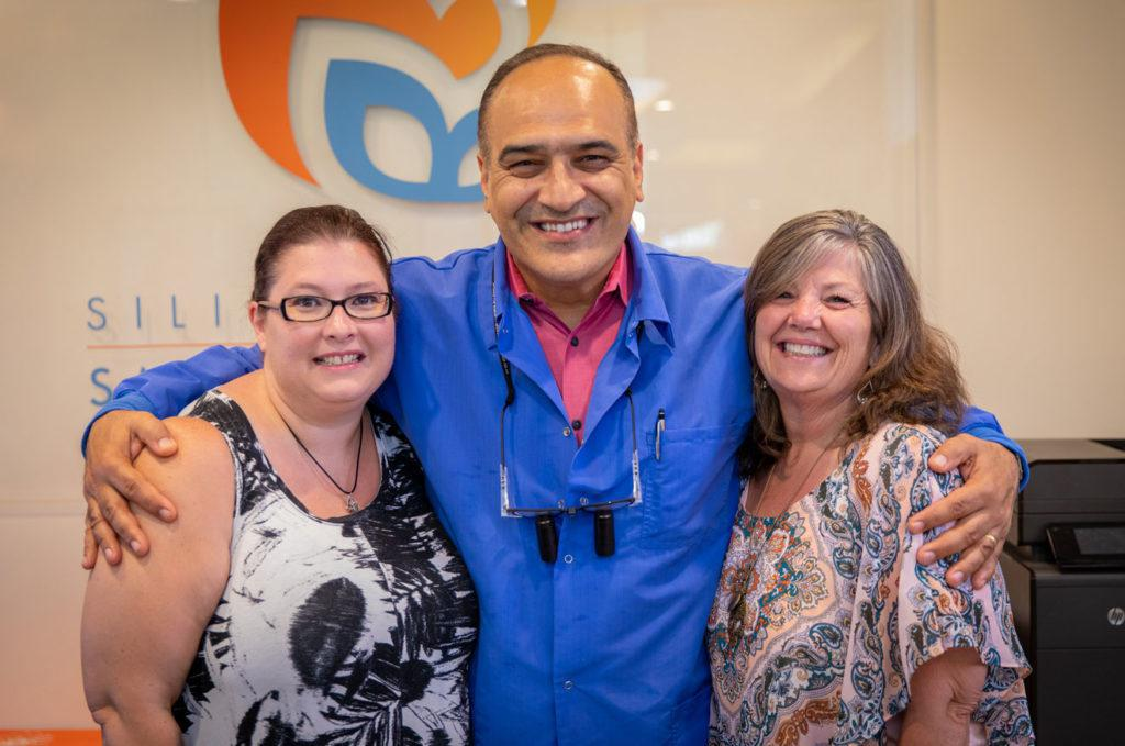 Dr. HagsShenas family community
