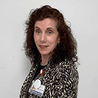 Office Manager Kathy Hartel