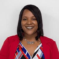 Office Manager Krystal Plummer