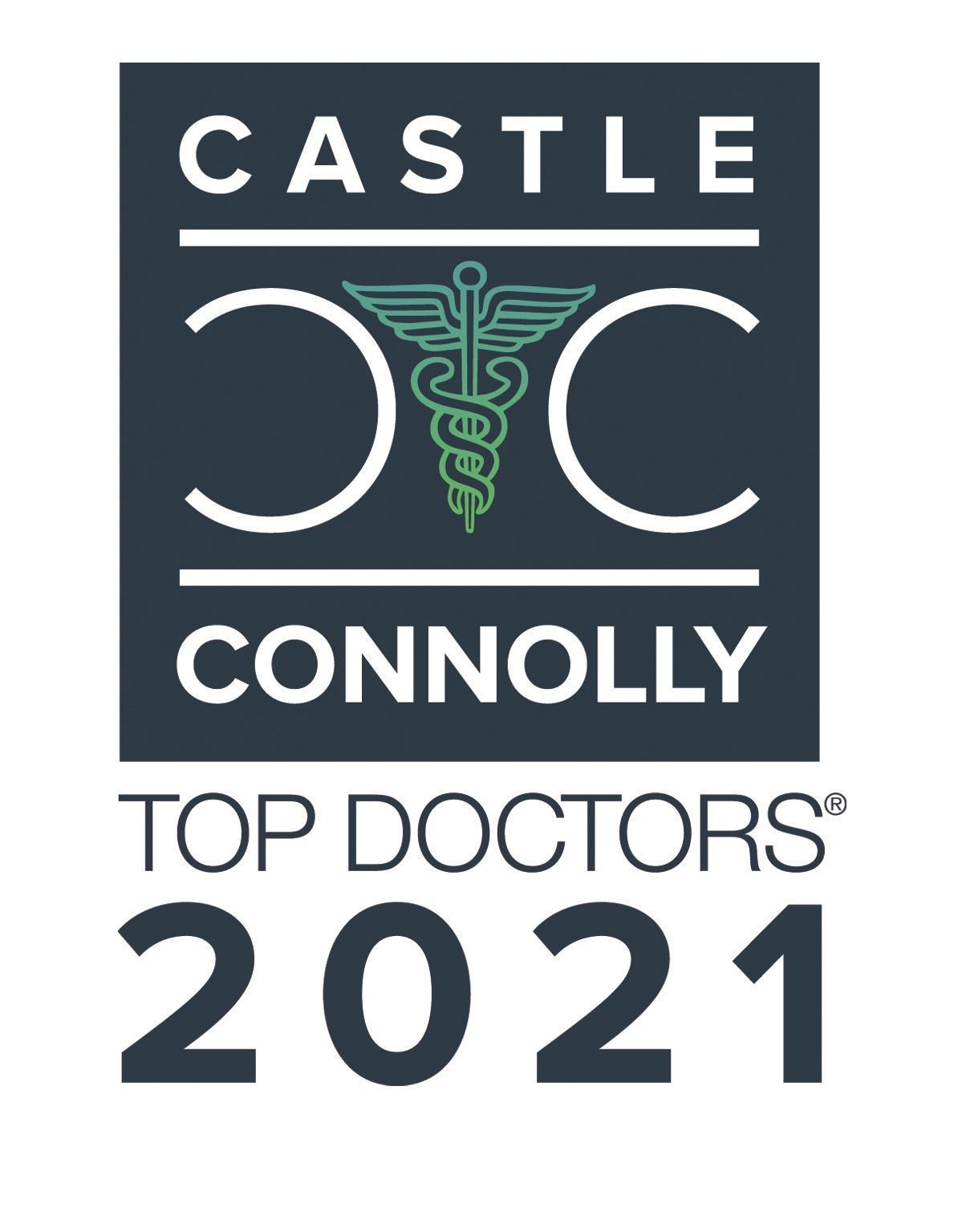 Award for Top 2021