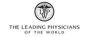 The Leading Physicians of the World Logo