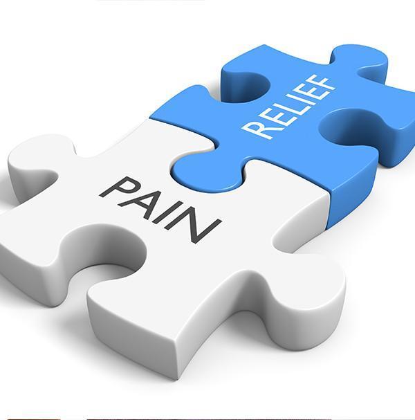 chronic pain service image