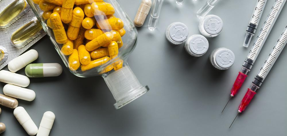 injection vitamins