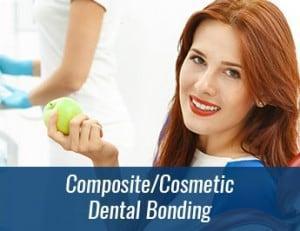 Composite/Cosmetic Dental Bonding