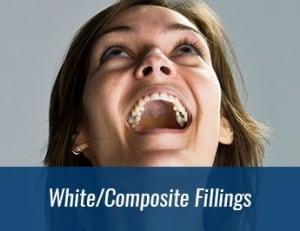 White/Composite Fillings