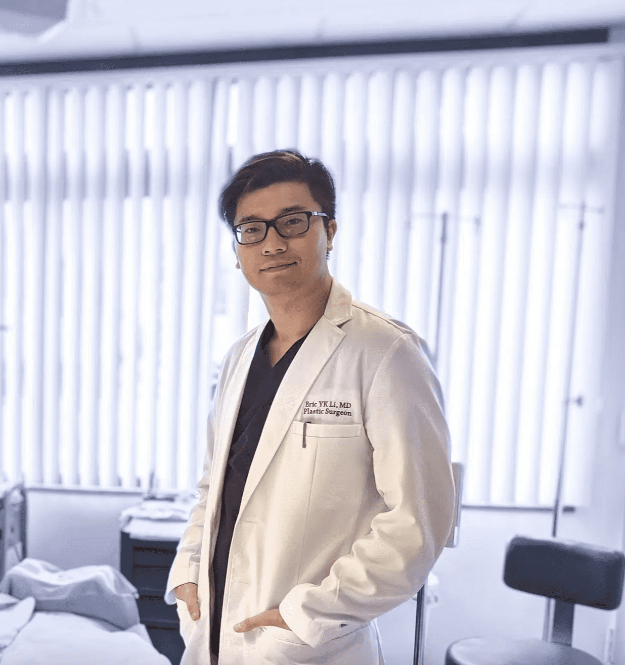 photo of doctor