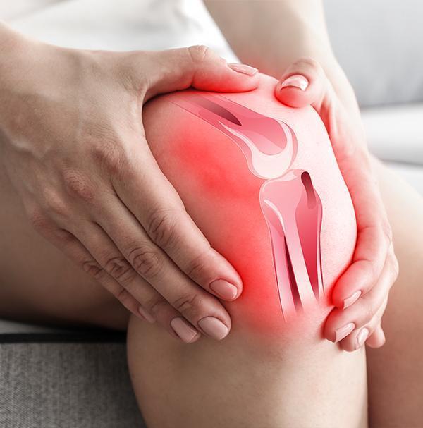 knee pain service image