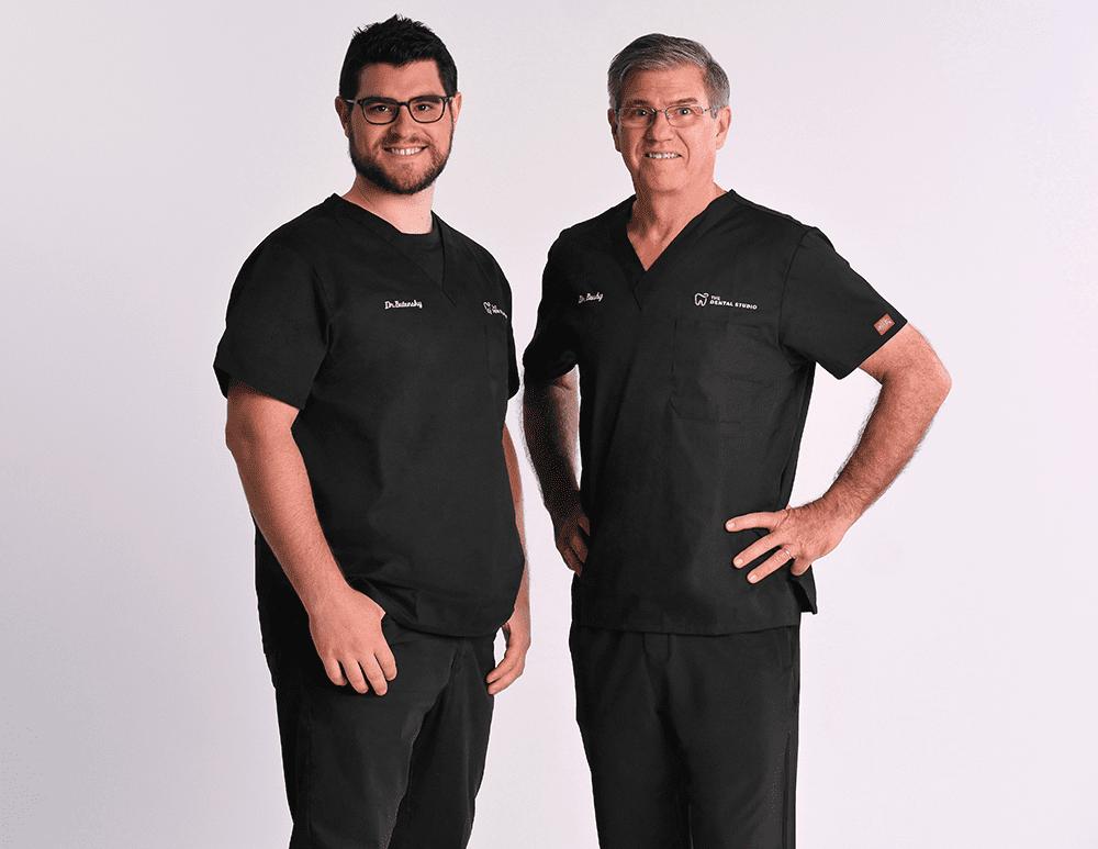 Meet Your Doctors