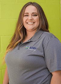 Kayla, Registered Dental Assistant