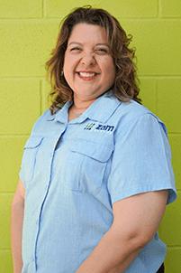 Cynthia, Administrative Lead