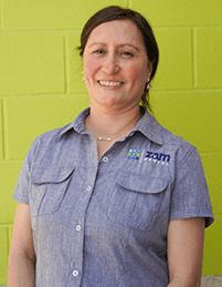 Gabby, Supply Coordinator