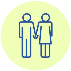 Genetic Counseling Icon