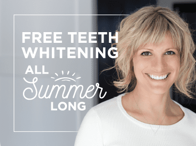 New Patients: Teeth Whitening