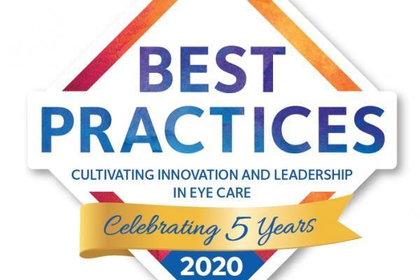 cooper vision best practices award