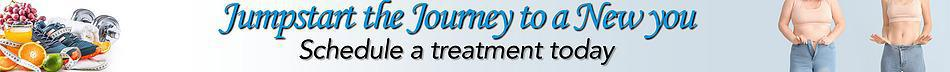 Jumpstart the journey to a new you