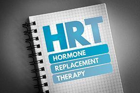 HOrmone Treatment