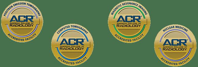 ACR Logos