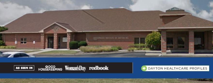 Orthopaedic Institute of Dayton Location