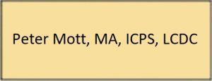 Peter Mott scheduling button