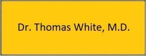 Dr White scheduling button