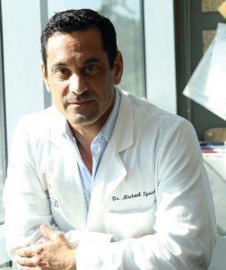 Dr Michael Sprintz