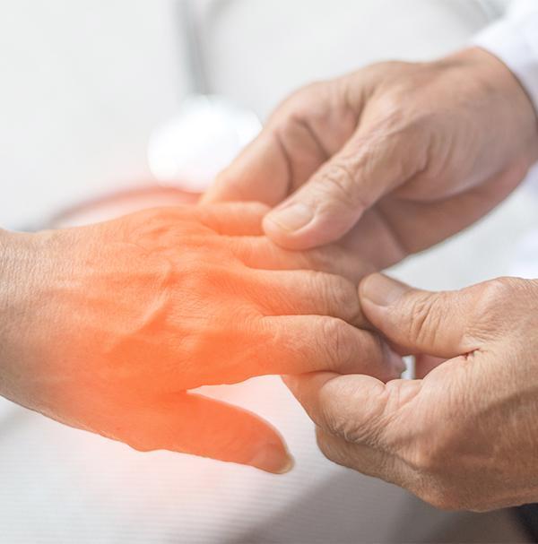 Neuropathy service image