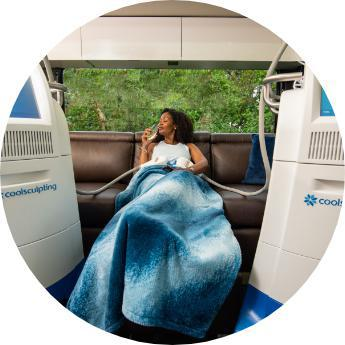 CoolSculpting makes you feel good about yourself
