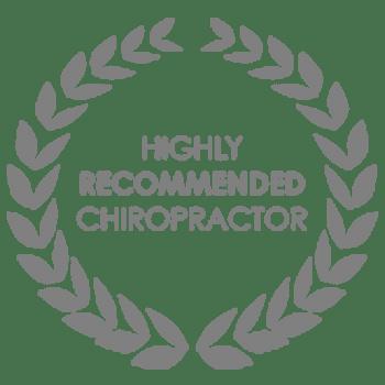 laurel for best chiropractor