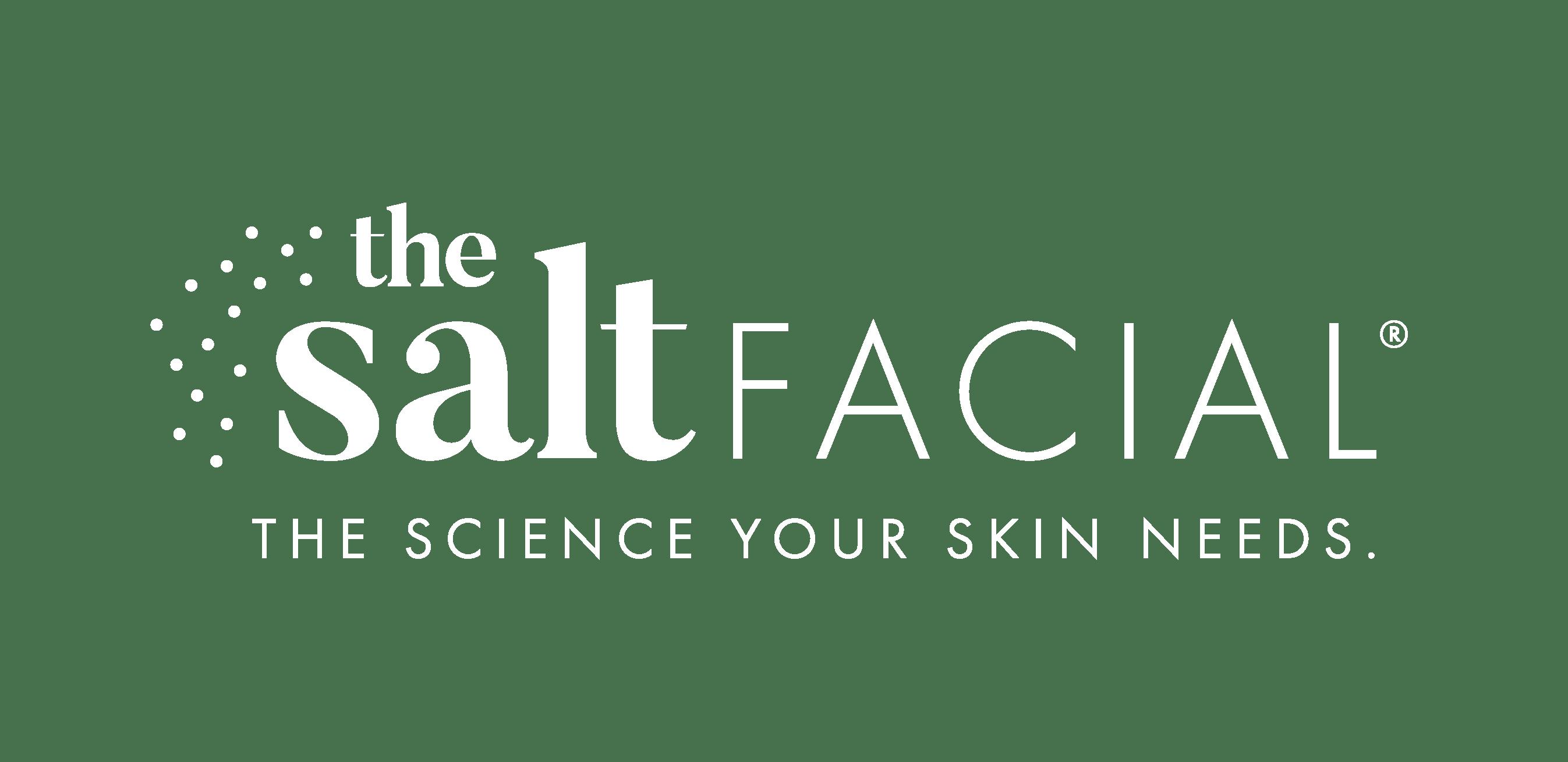 salt facial logo