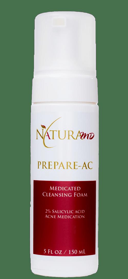 NaturaMD Prepare AC