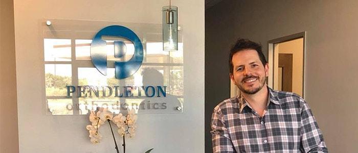 Dr. Pendleton