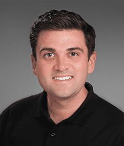 Mark Bararos, MD
