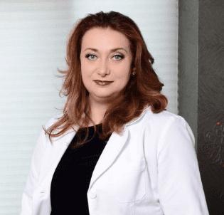 Dr. Larisa Ravitskiy