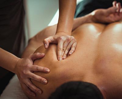 Massage Therapy image