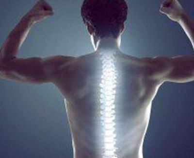 Spinal Decompression image