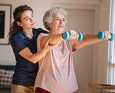 Rehabilitation image