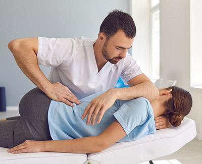 Chiropractic Care image