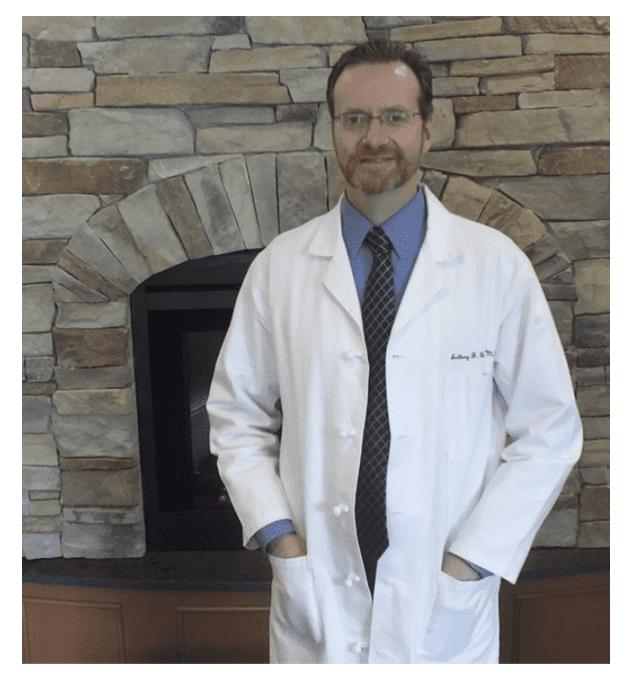 photo of Dr. Berni