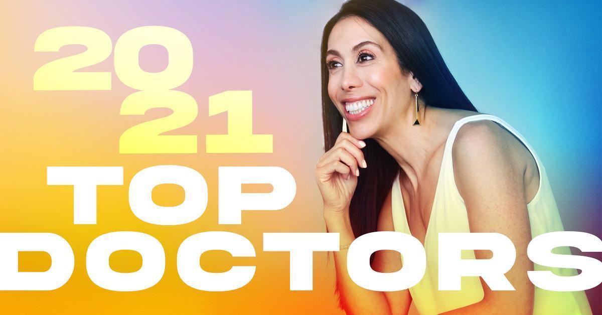 2021 Top Doctor