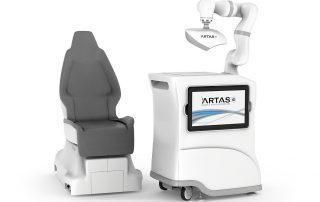 iX ARTAS 2