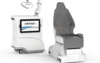 iX ARTAS 3