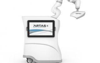 iX ARTAS 6