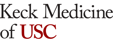 Keck School of Medicine Logo