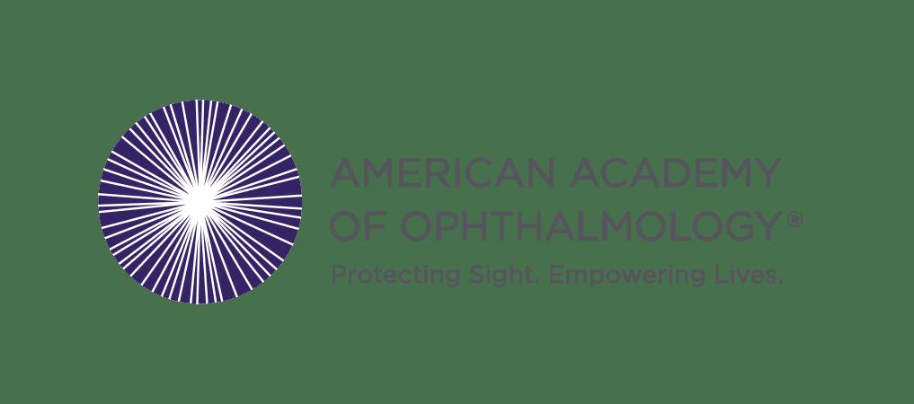 American Academy of Opthmology Logo