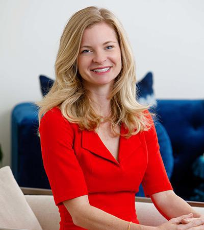 Urologist Robyn Roberts