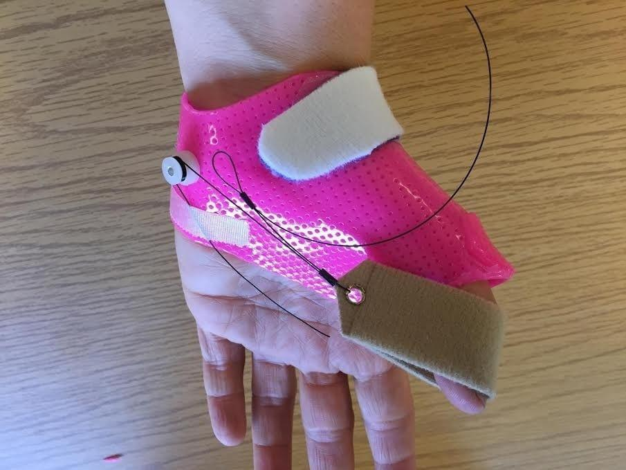 Splints and Equipment
