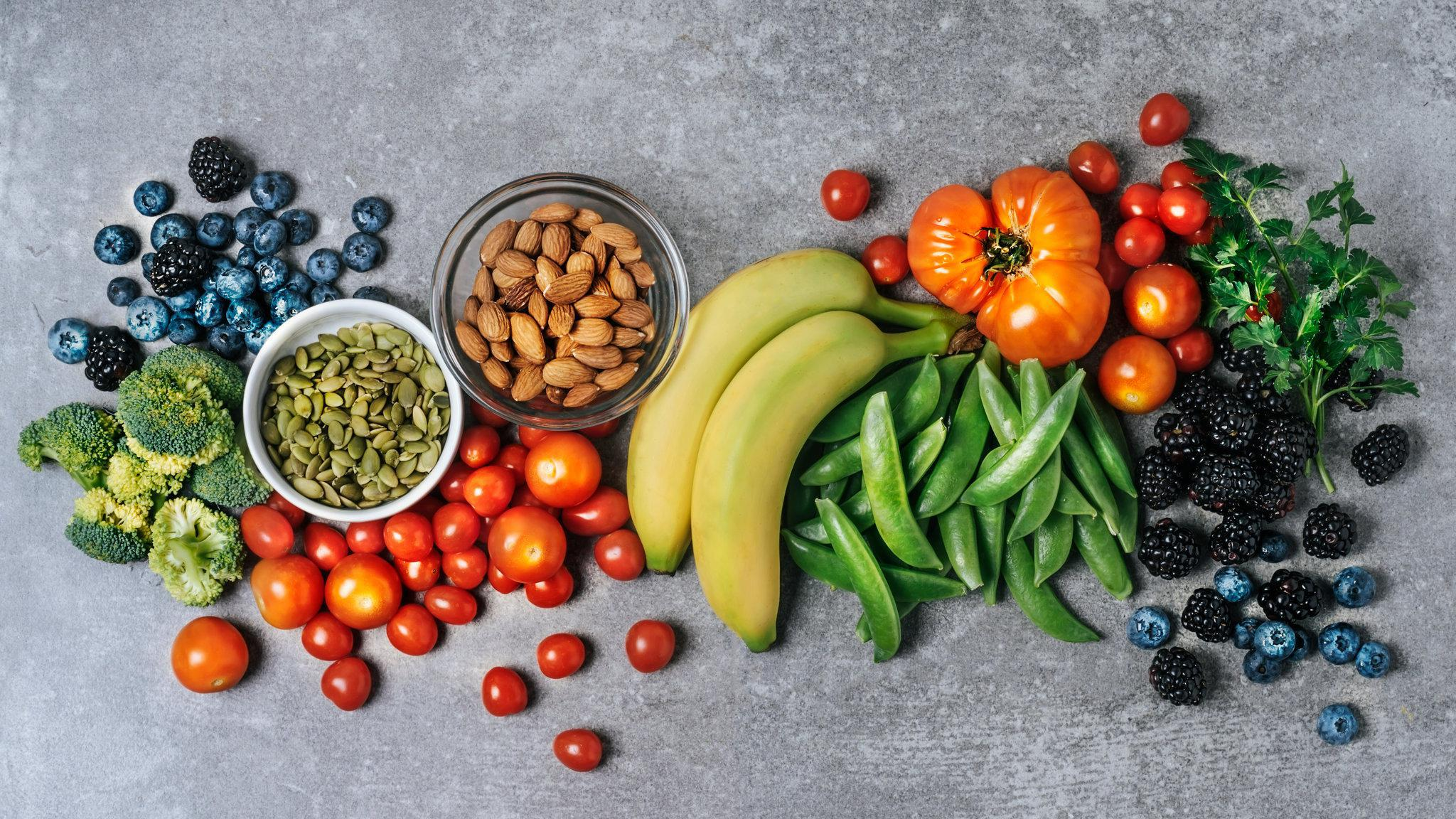 Food-Related Health Problems